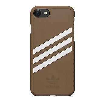 ADIDAS skal till iPhone 7 - Stripe  - Brun
