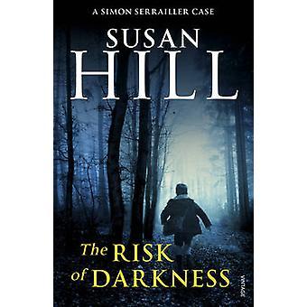 خطر الظلام بسوزان هيل-كتاب 9780099535027