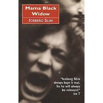 Mama Black Widow - A Story of the South's Black Underworld (Main ed) b
