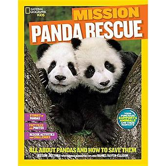 National Geographic Kids Mission - Panda Rescue - All About Pandas and