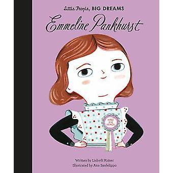 Emmeline Pankhurst by Lisbeth Kaiser - 9781786030191 Book