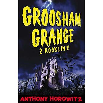 Groosham グランジ - 1 で 2 本!アンソニー ・ ホロヴィッツ - 9781844285730 で B