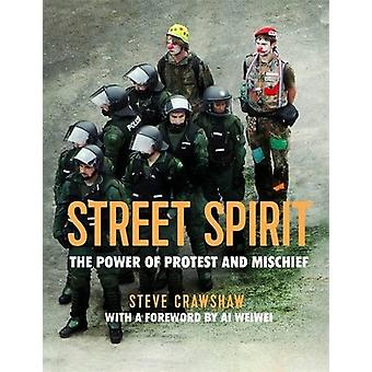 Street Spirit - The Power of Protest and Mischief by Steve Crawshaw -