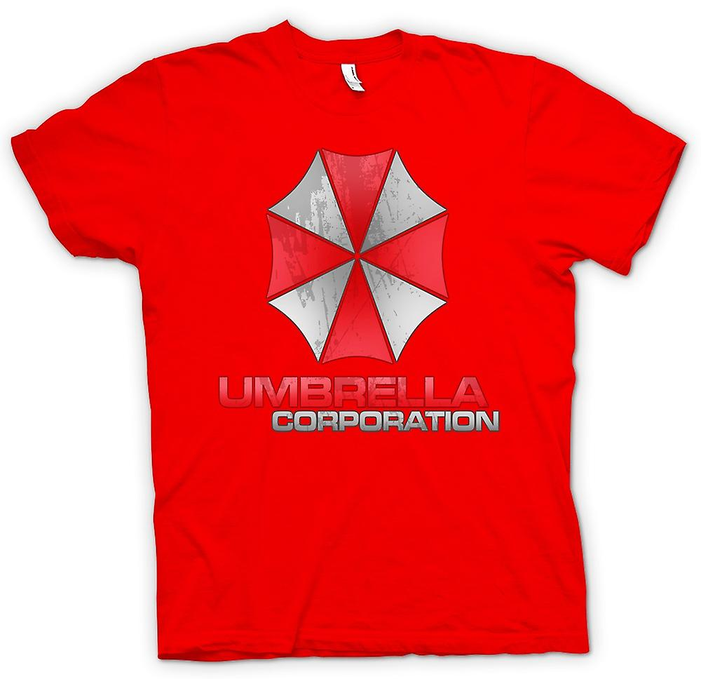 Mens T-shirt - Umberella Corporation