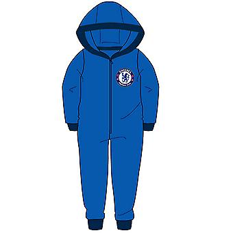 Chelsea Childrens/Kids Onesie