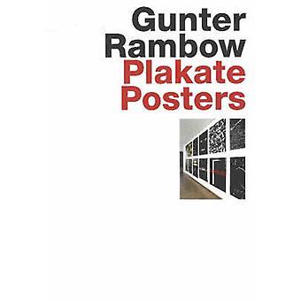 Gunter Rambow - Plakate / Posters by Eva Linhart - 9783936681192 Book