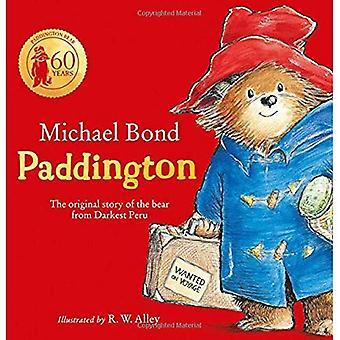 Paddington Bear (Paddington)