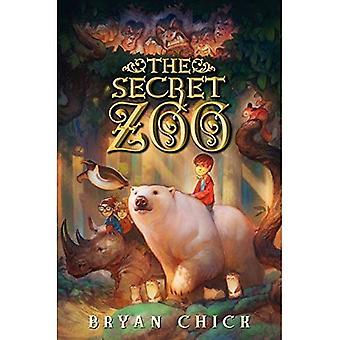 Le Zoo Secret