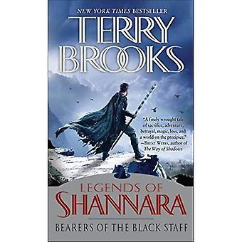Bearers of the Black Staff (Legends of Shannara
