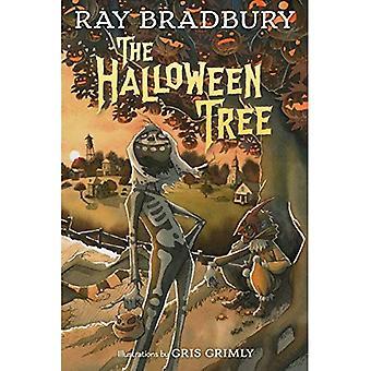 De Halloween Tree