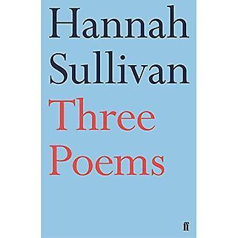 Drei Gedichte