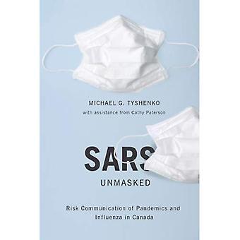 SRAS démasqué: Communication sur les risques de pandémie et de la grippe au Canada