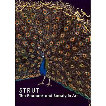 Bok: De Peacock en schoonheid in de kunst