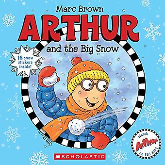 Arthur en de grote sneeuw (Arthur)