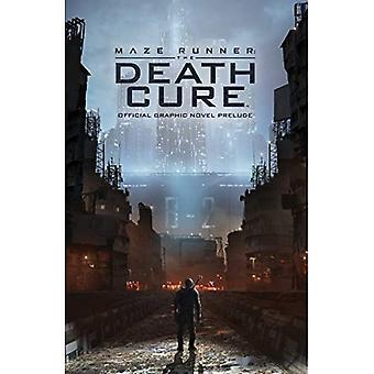 Maze Runner: De dood genezen: de officiële grafische roman Prelude