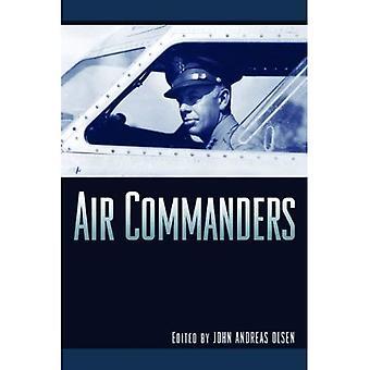 Luft-Kommandanten