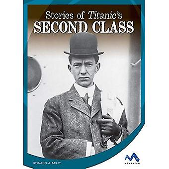 Stories of Titanic's Second Class (Titanic Stories)