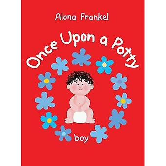 Once Upon a Potty: Boy