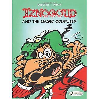 Iznogoud Vol.4: Iznogoud and the Magic Computer