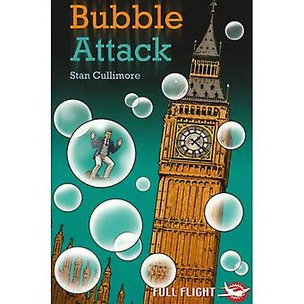 Bubble Attack (Full Flight 5)