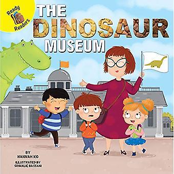 Le musée des dinosaures (excursion Fun)