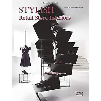 Stylish Retail Store Interiors