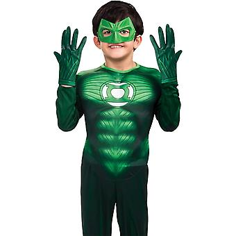 Handschuhe Hal Jordan Child