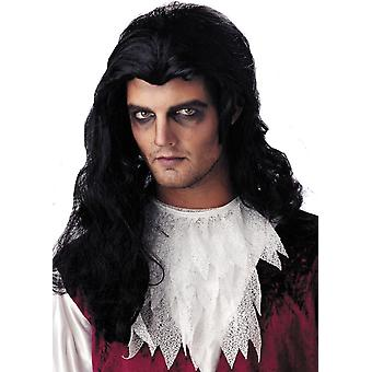 Vampyr mareritt mannlige parykk For Halloween