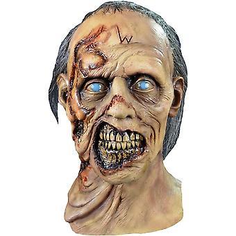 Walking Dead Zombie Mask