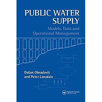 Public Water Supply by Lonsdale & P.