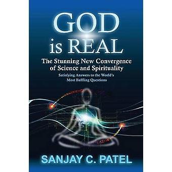 Dieu est réel de la Pierrot & Sanjay C.