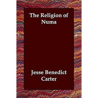 Religionen av Numa av Carter & Jesse Benedict