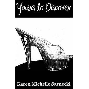 Din att upptäcka av Sarnecki & Karen & Michelle