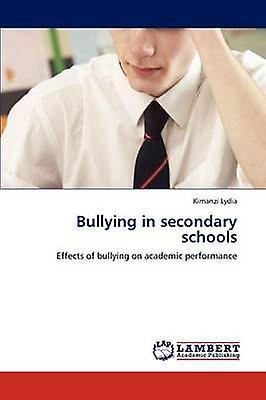 Bullying in Secondary Schools by Lydia & Kihommezi