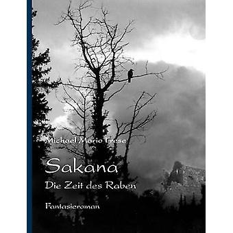 Sakana by Frese & Michael Mario