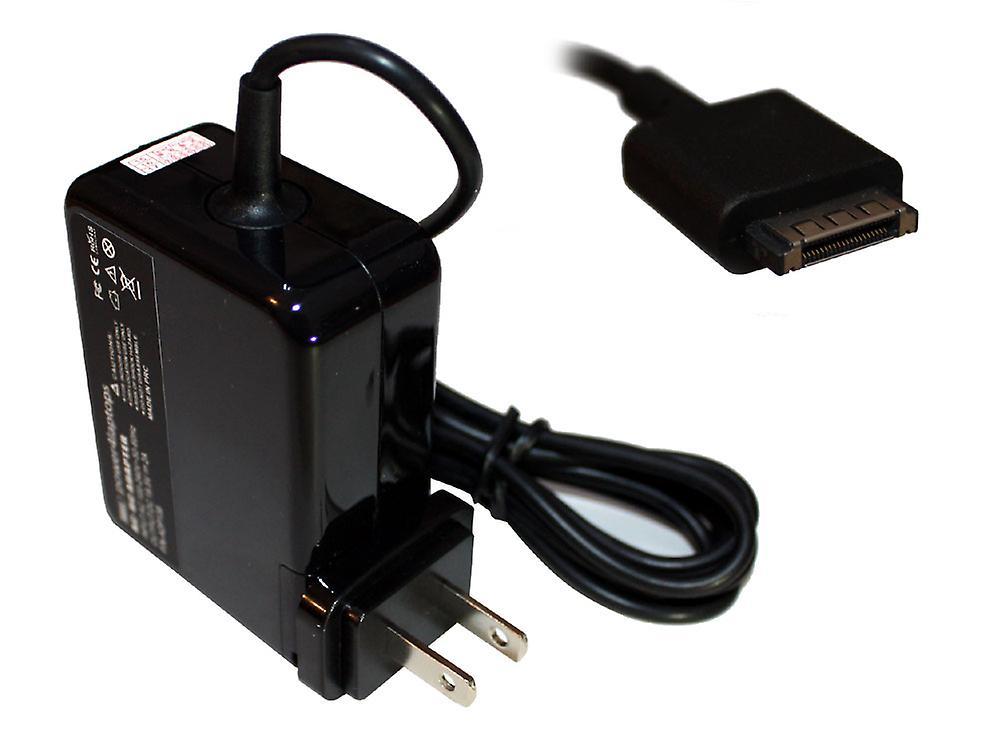 HP SlateBook 10-h001sx ordinateur portable Compatible AC chargeur adaptateur avec construit dans US Plug
