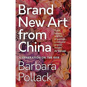 Helt ny Art från Kina - en Generation på uppgång av helt ny konst F