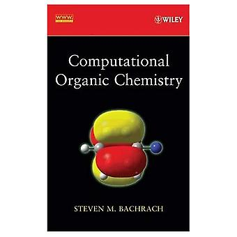 Química orgânica computacional