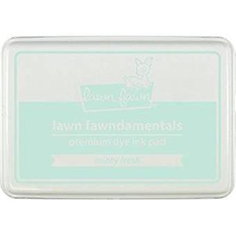 Lawn Fawn Premium Dye Ink Pad Minty Fresh (LF1392)