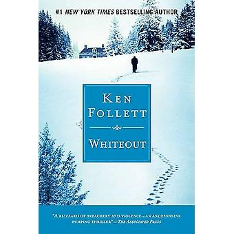 Whiteout by Ken Follett - 9780451225146 Book