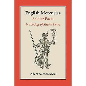 Mercuries anglais-soldat poètes à l'ère de Shakespeare-97808265