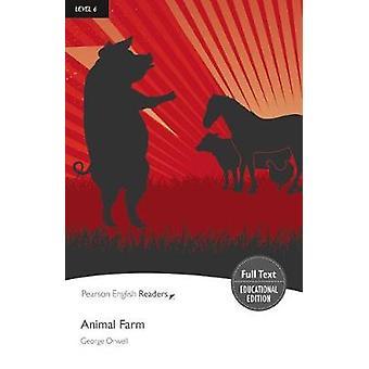 Level 6 - Animal Farm by Level 6 - Animal Farm - 9781292231280 Book