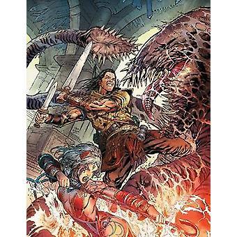 Pathfinder - Runescars by Pathfinder - Runescars - 9781524105532 Book