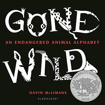 Gone Wild by David McLimans - David McLimans - 9781619639546 Book