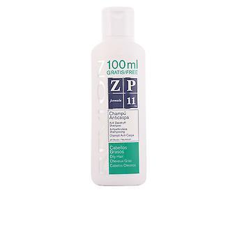 ZP11 champú anticaspa cabellos grasos