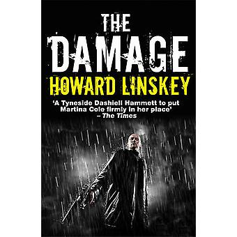 The Damage by Howard Linskey - 9781842435021 Book