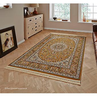 Regal Gold Rug