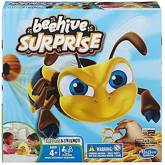 Beehive Surprise Parlor Games