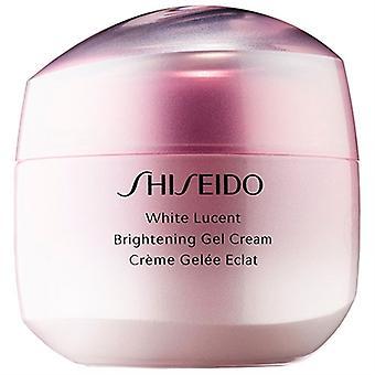 Shiseido белый Lucent яркости гель крем 1,7 унции/50 мл