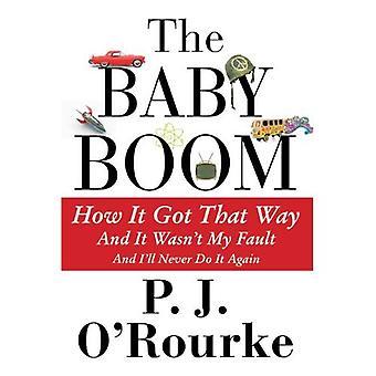 De Baby Boom: Hoe het op die manier kreeg (en het was niet mijn schuld) (en I Never Do Again)